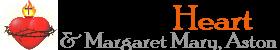 Sacred Heart Aston, Birmingham logo